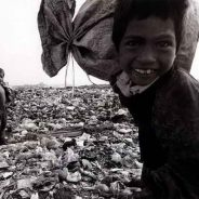 Cambogia – Discarica di Phnom Penh